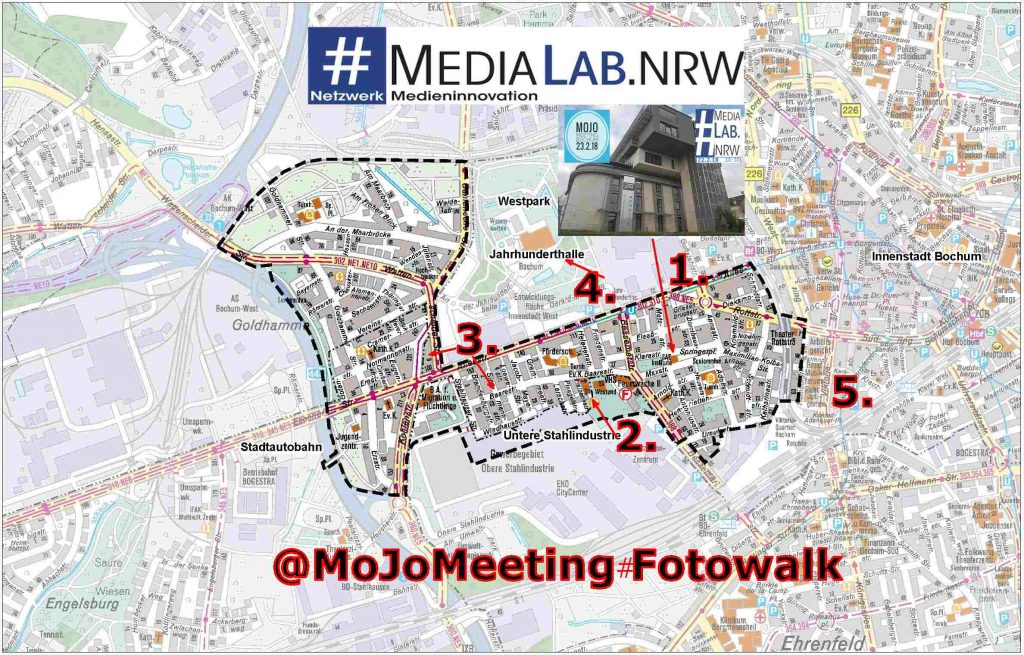 Das ist der MoJoMeeting #Fotowalk