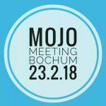 #MoJoMeeting Logo
