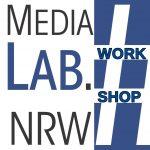 MediaLabNRW Logo WORKSHOP
