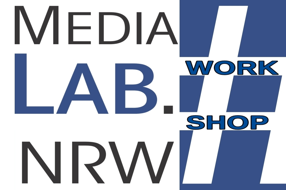 MediaLabNRW Logo WORKSHOP