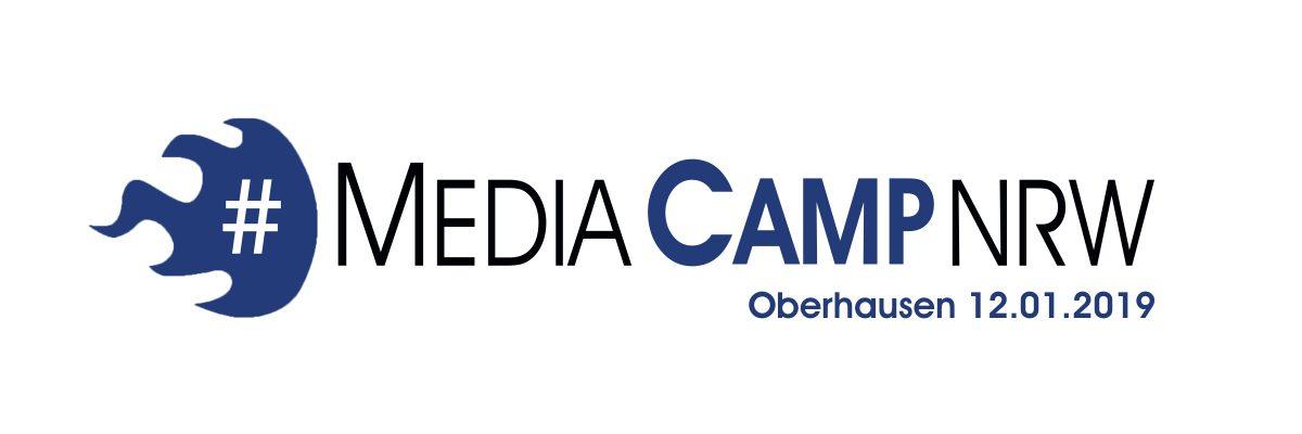 #MediaCampNRW: Infos und Tickets