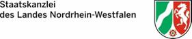Logo Staatskanzlei NRW