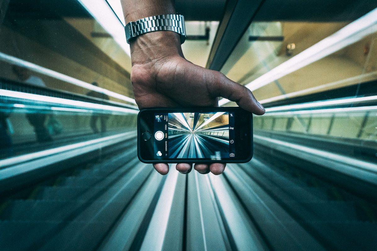 MojoMeeting - der Treffpunkt für alle, die mit dem Smartphone produzieren.