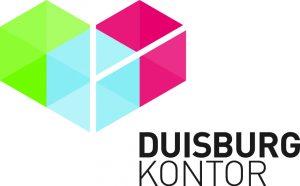 Logo Duisburg Kontor