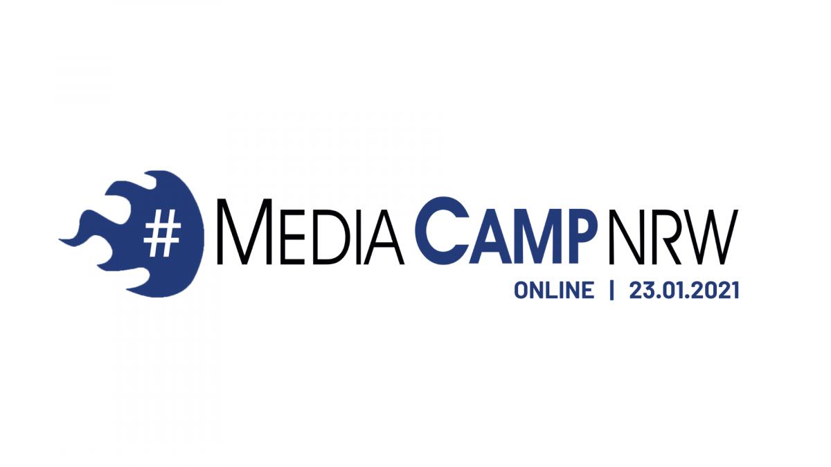 #MediaCampNRW 2021 als Online-Barcamp